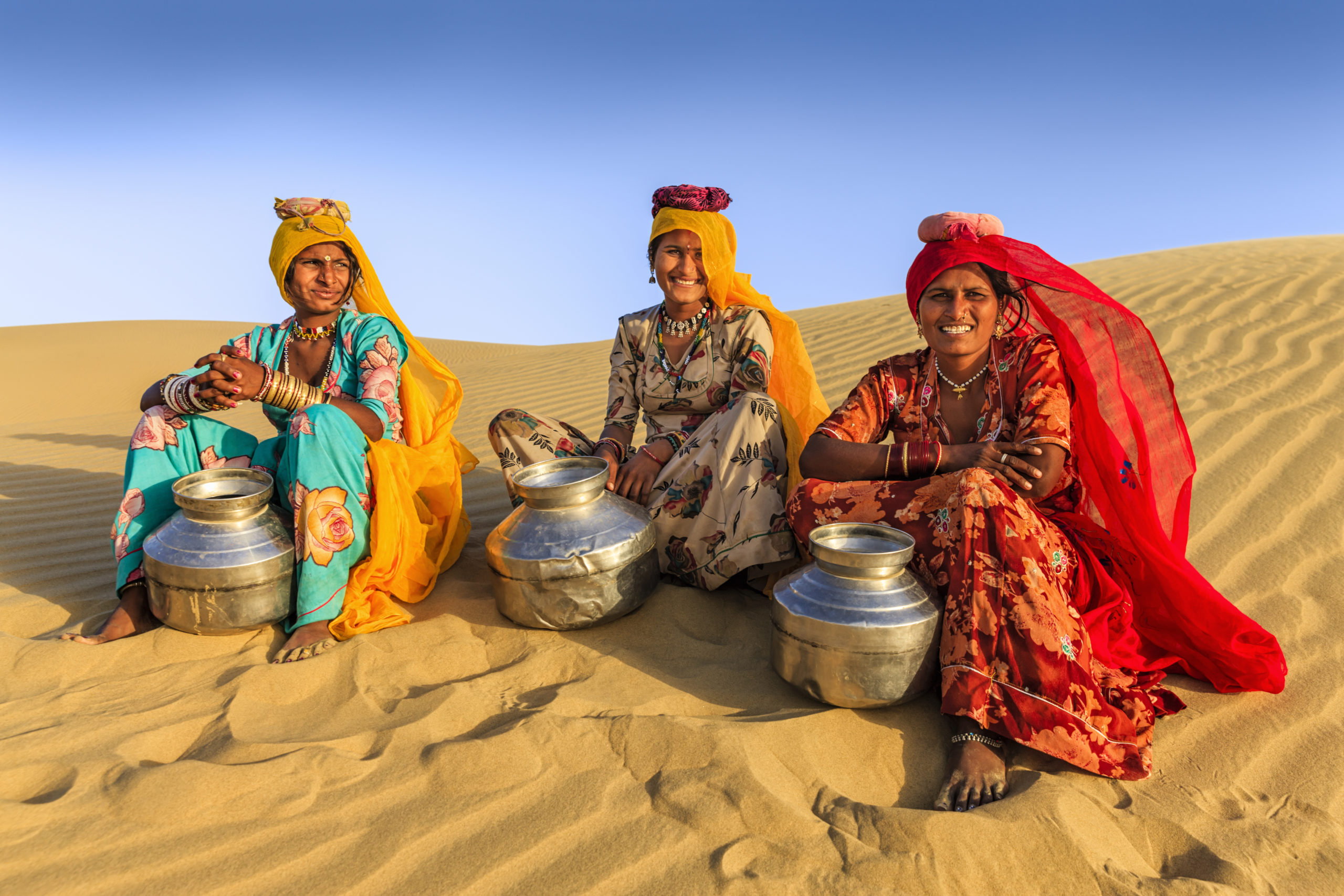 Golden Triangle & Cultural Rajasthan